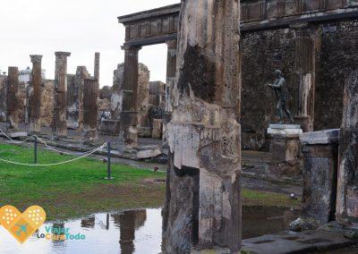 pompeya napoli