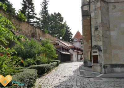 Calle de Zagreb