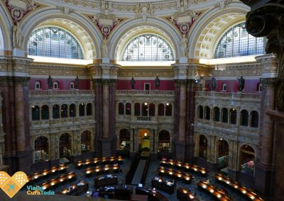 congress library Washington