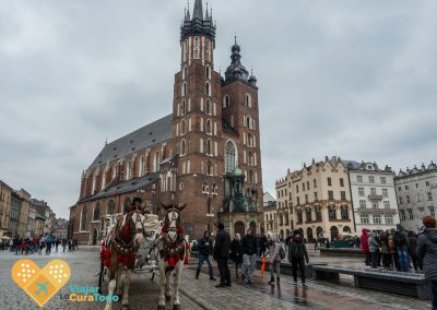 plaza cracovia