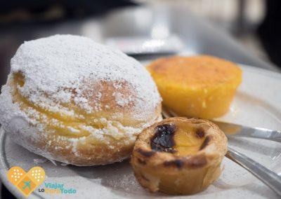 dulces portugueses porto
