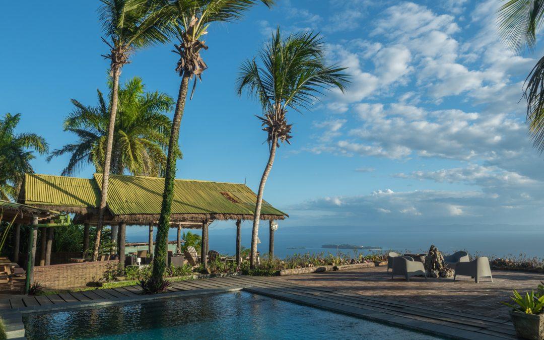 Hoteles sostenibles en República Dominicana
