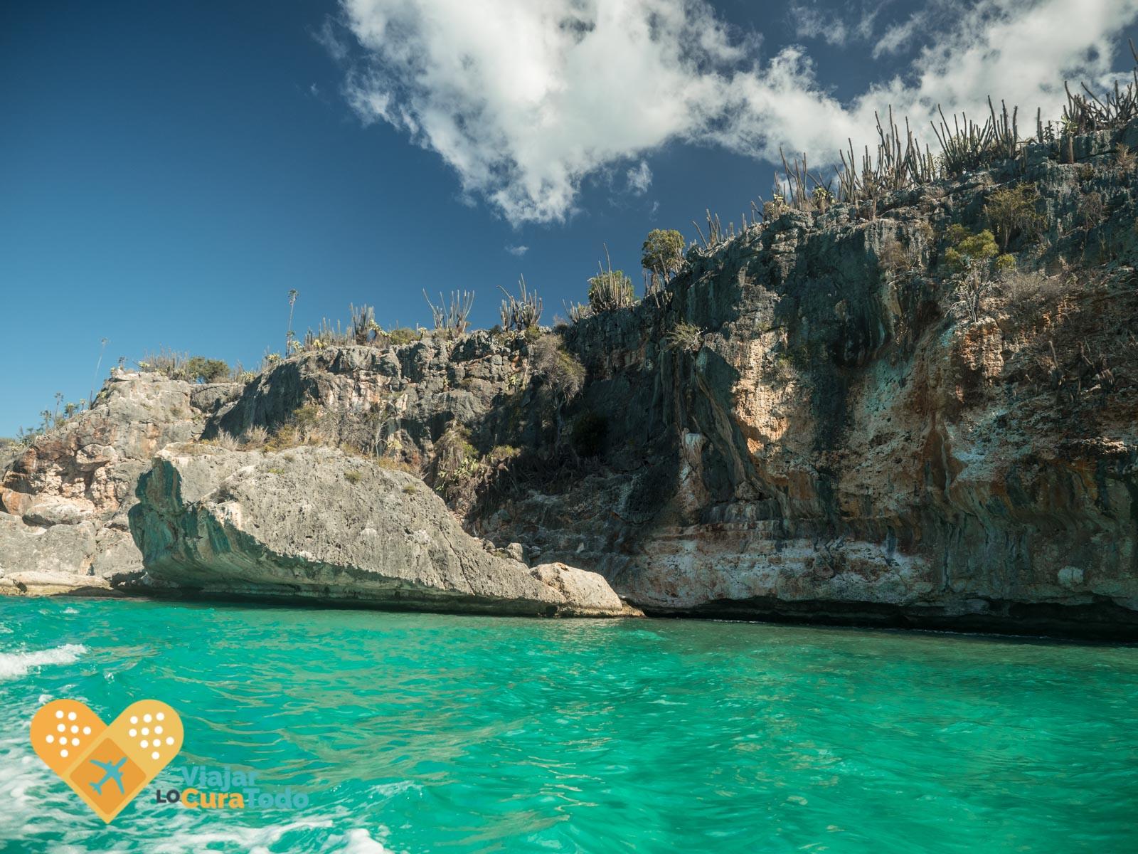 Rancho Tipico Cueva de las Aguilas Republica Dominicana