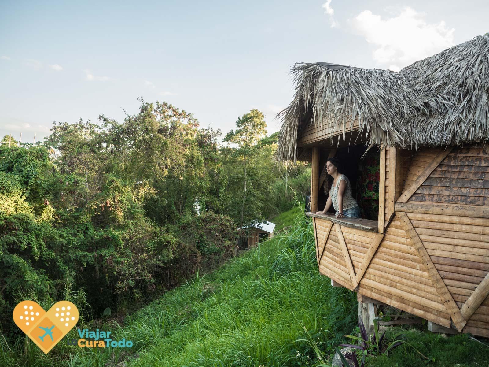 Tubagua Ecolodge República Dominicana