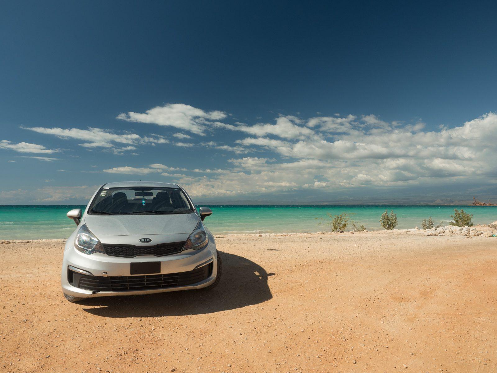 Guía para conducir coche en República Dominicana