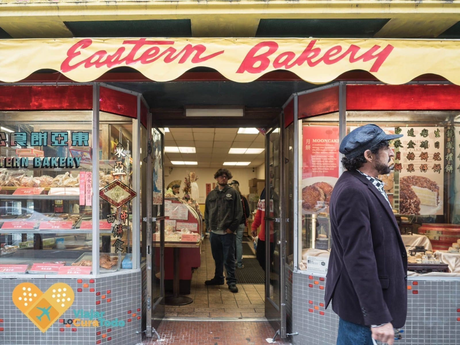 eastern bakery chinatown