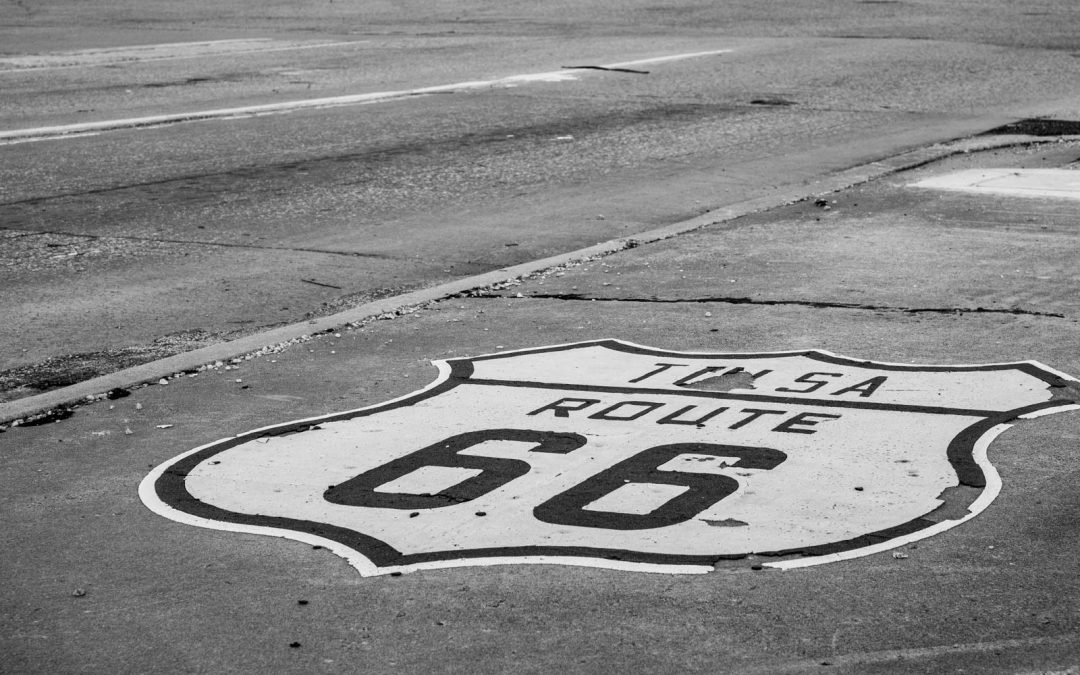 La Ruta 66 no vale la pena