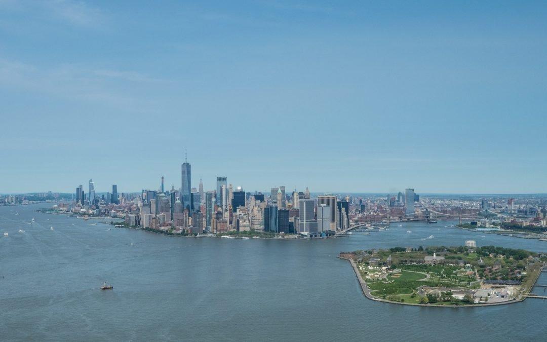 Las mejores vistas de Nueva York
