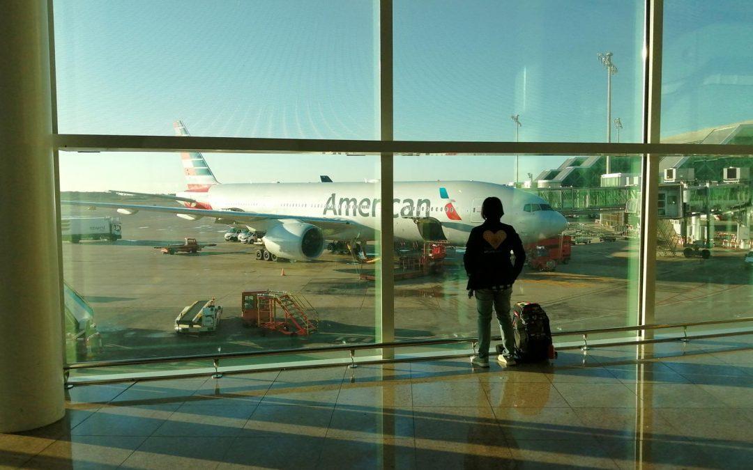 Derechos del pasajero en caso de retraso o cancelación de vuelo