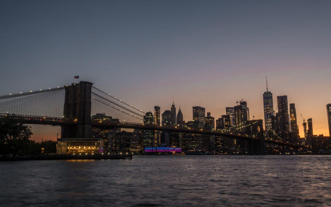 Qué ver en Nueva York en 2 días