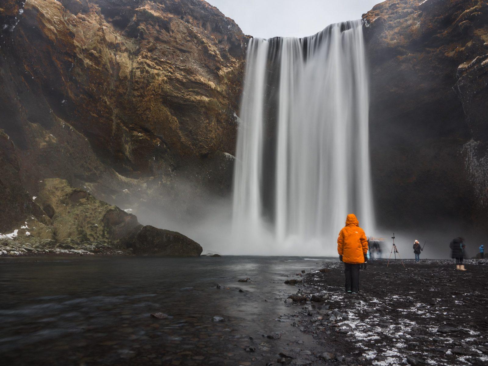 Lugares imprescindibles en un viaje fotográfico a Islandia