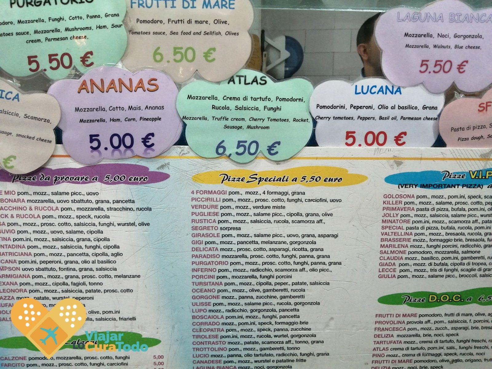 4 lugares dónde comer en Bolonia