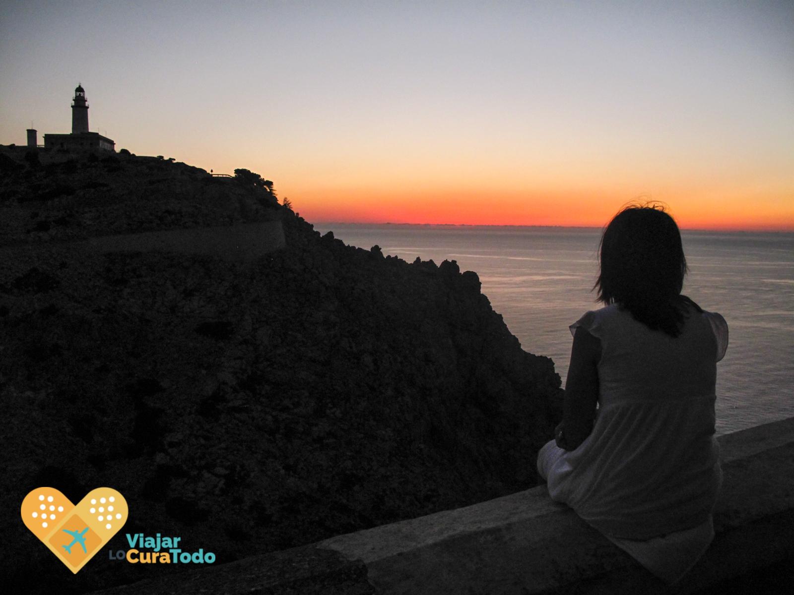 far formentor Mallorca