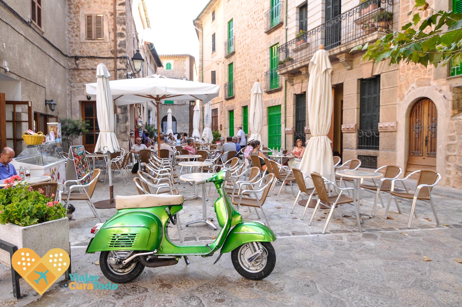 Vuelta por Mallorca