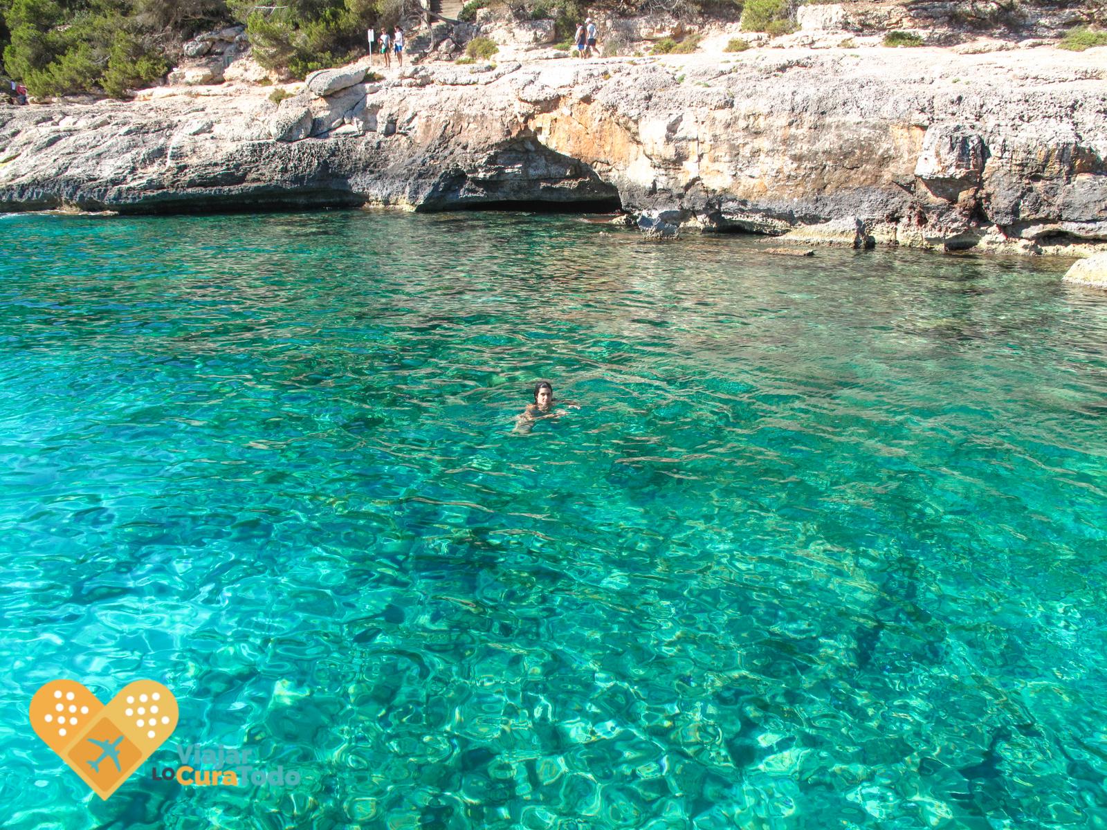 s'almunia Mallorca